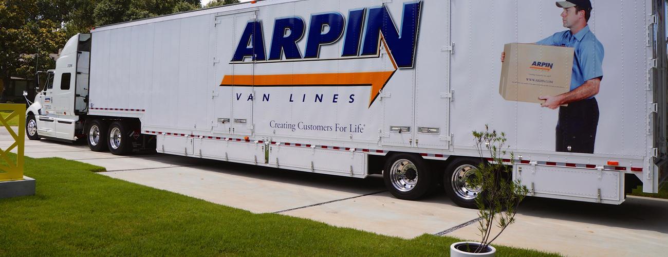 Arpin truck