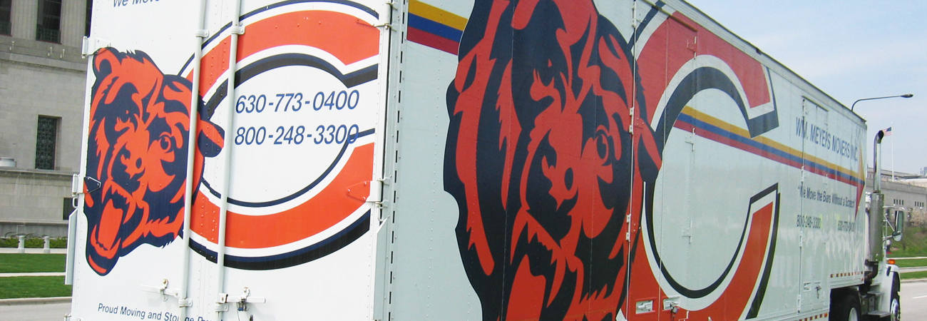 Meyers truck